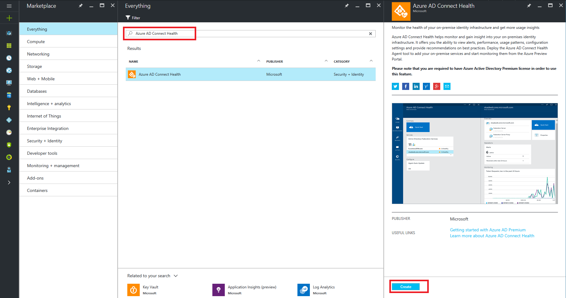 Watch your AD DS replication health with Azure AD Connect