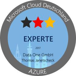 MCD Experte Azure